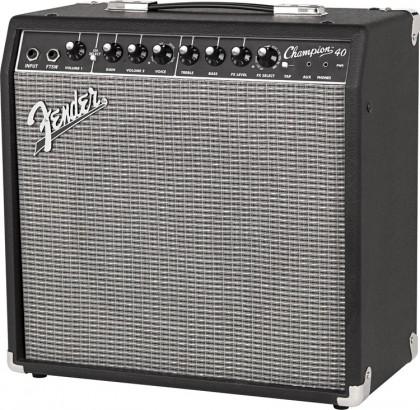 Fender Champion™ 40