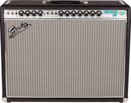 Fender Custom Twin Reverb® '68