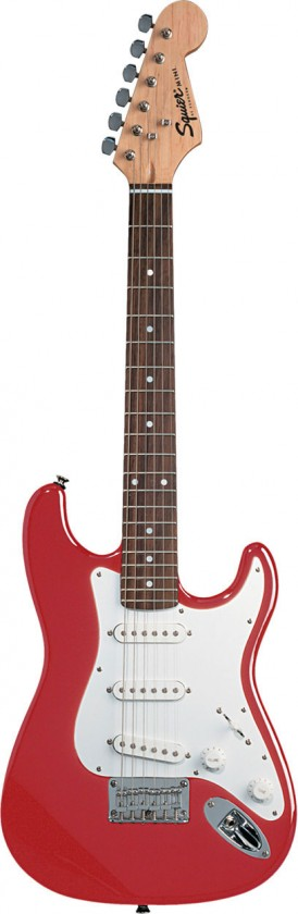 Squier Stratocaster® Mini