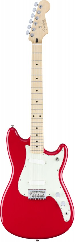 Fender Duo-Sonic™ Offset