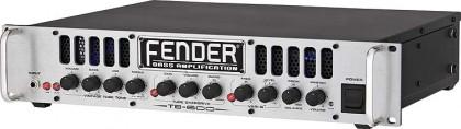 Fender Cabezal TB-600 Pro