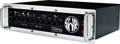 SWR Cabezal 750x™