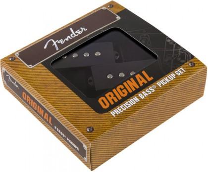 Fender Cápsula Precision Bass® Original