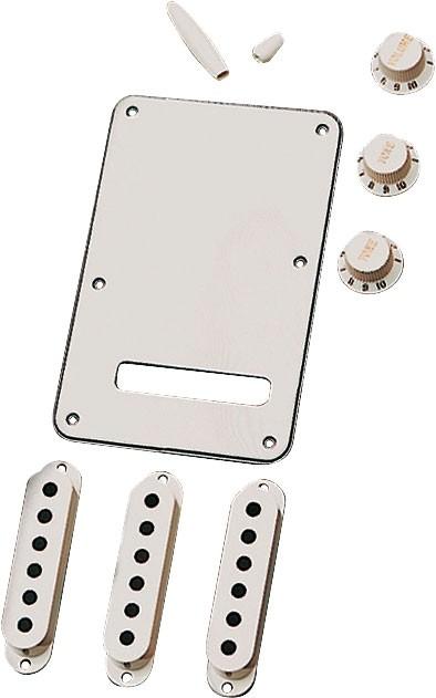 Fender Kit de Accesorios para Stratocaster® - Pergamino