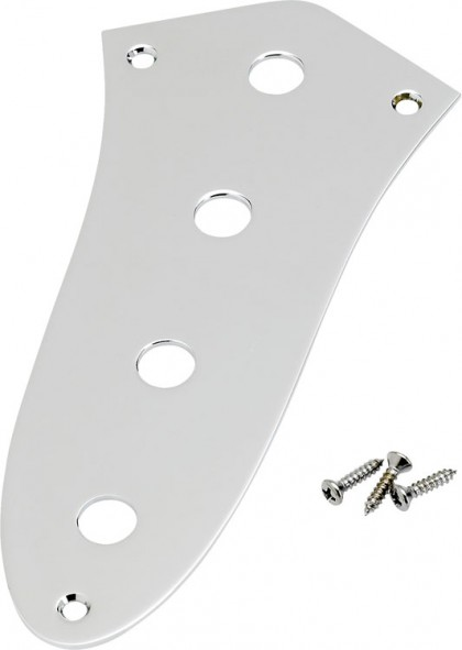 Fender Placa Metálica para Potenciómetro Jazz Bass®