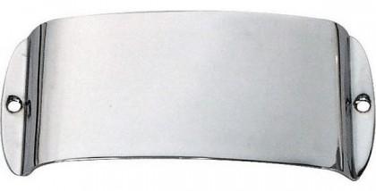 Fender Cubierta Cromada para Cápsula Precision Bass® Vintage
