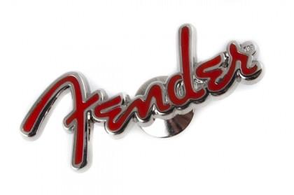 Fender Pin Logo