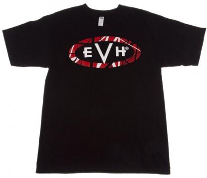 EVH Polera con Logo - Talla L
