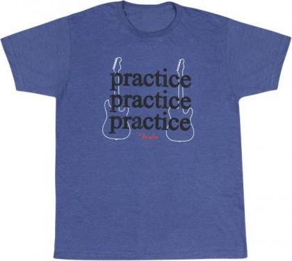 Fender Polera Practice - Talla M