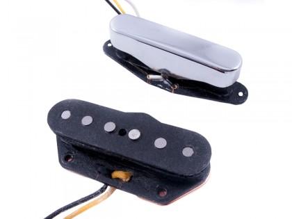 Fender Set de Cápsulas Telecaster® Twisted Custom Shop