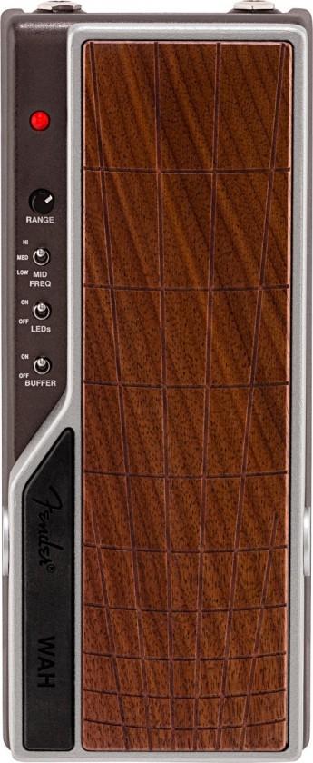 Fender Pedal Efecto Wah Tread-Light™