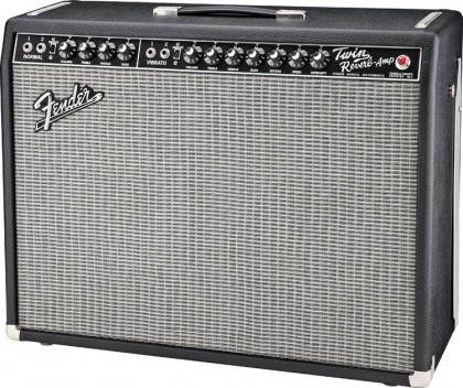 Fender Twin Reverb® '65