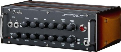 Fender Cabezal Jazzmaster™ Ultralight
