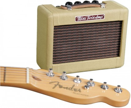 Fender Mini Twin-Amp™ '57