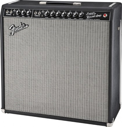 Fender Super Reverb® '65