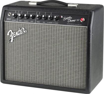 Fender Super Champ™ X2