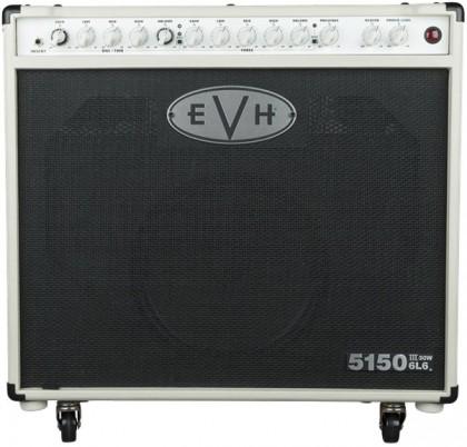 EVH Combo 5150III® 1X12 6L6 50W