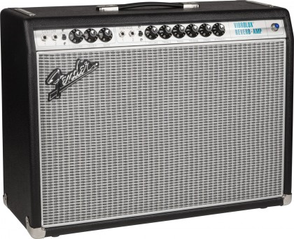 Fender Custom Vibrolux® Reverb '68