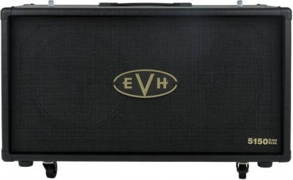 EVH Gabinete 5150III® EL34 212ST 50 Watts