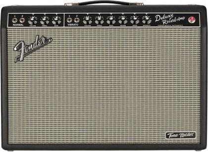 Fender Deluxe Reverb® Tone Master®