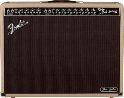 Fender Twin Reverb® Blonde Tone Master®