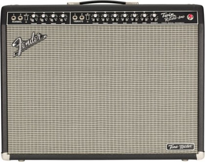 Fender Twin Reverb® Tone Master®