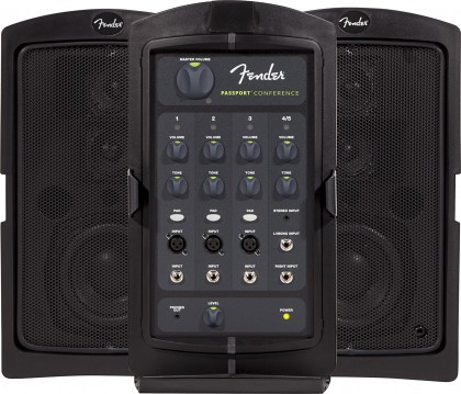 Fender Sistema de Sonido Passport® Conference 175W