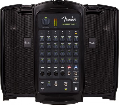 Fender Sistema de Sonido Passport® Event 375W