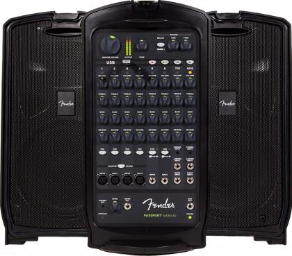 Fender Sistema de Sonido Passport® Venue 600W