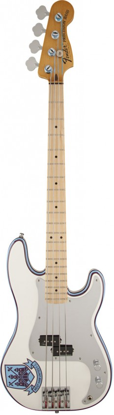 Fender Precision Bass® Steve Harris