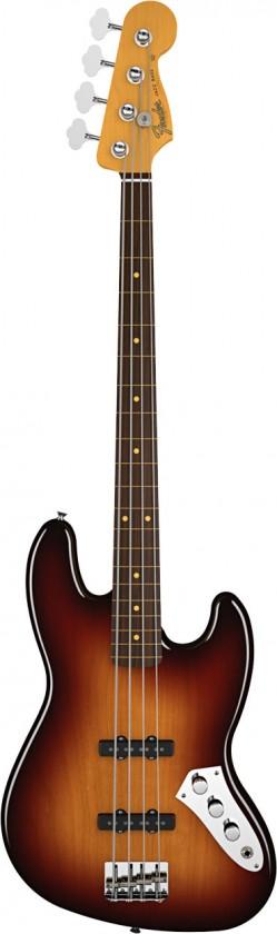 Fender Jazz Bass® Jaco Pastorius