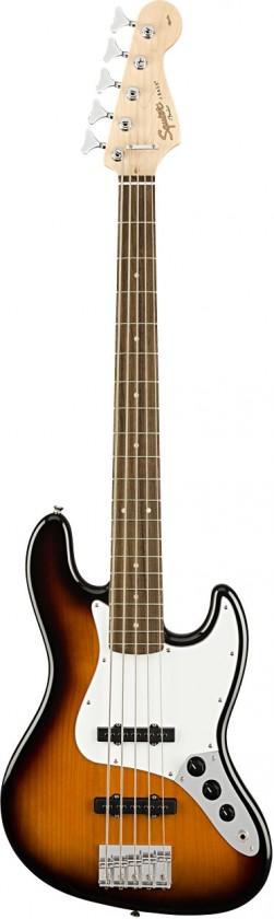 Squier Jazz Bass® V Affinity (5 Cuerdas)