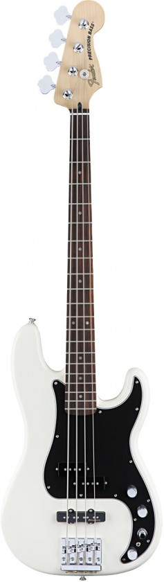 Fender Precision Bass® Special Deluxe