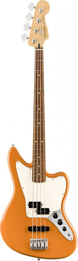 Fender Jaguar Bass® Player