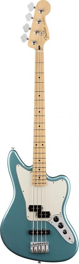 Fender Jaguar Bass® Player