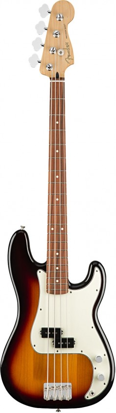Fender Precision Bass® Player