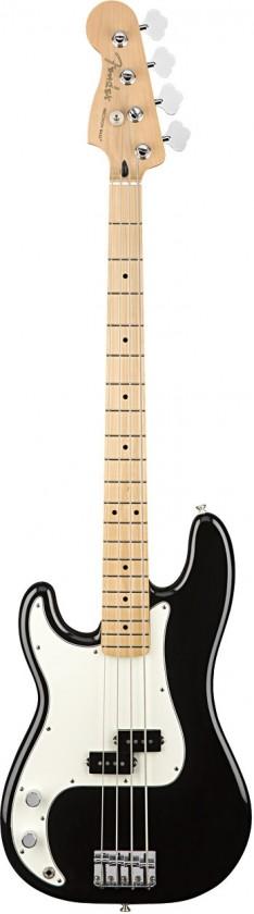 Fender Precision Bass® Player para Zurdos