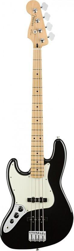 Fender Jazz Bass® Player para Zurdos