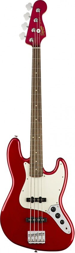 Squier Jazz Bass® Contemporary