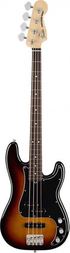 Fender Precision Bass® American Performer