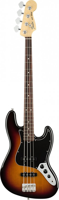 Fender Jazz Bass® American Performer