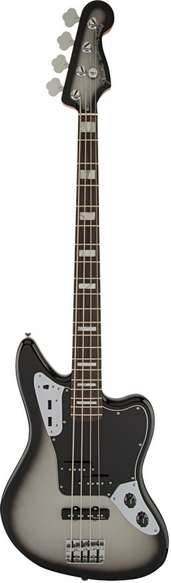 Fender Jaguar Bass® Troy Sanders