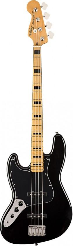 Squier Jazz Bass® '70s Classic Vibe para Zurdos