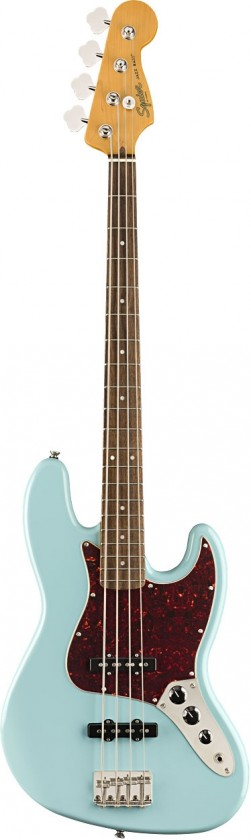 Squier Jazz Bass® '60s Classic Vibe