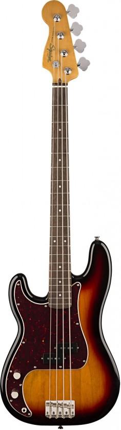 Squier Precision Bass® '60s Classic Vibe para Zurdos