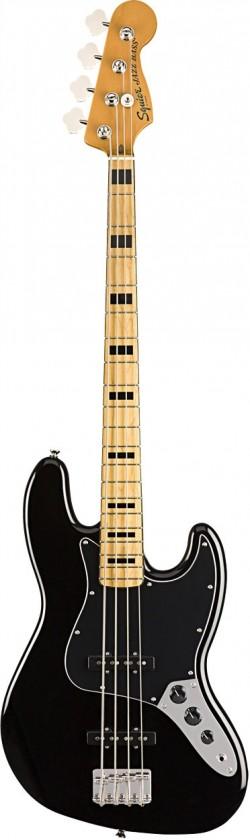Squier Jazz Bass® '70s Classic Vibe