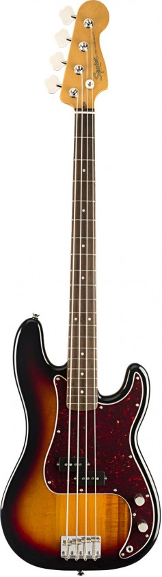 Squier Precision Bass® '60s Classic Vibe