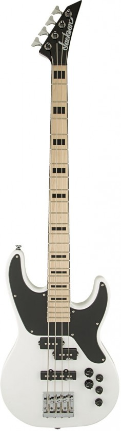 Jackson Concert™ Bass CBXNTM IV Serie X
