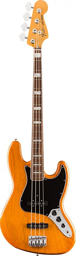 Fender Jazz Bass® '70s Vintera