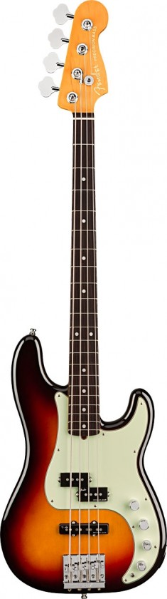 Fender Precision Bass® American Ultra